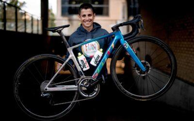 ¡Gracias a Scott y a los 262 compradores de la bici edición limitada de FUN!