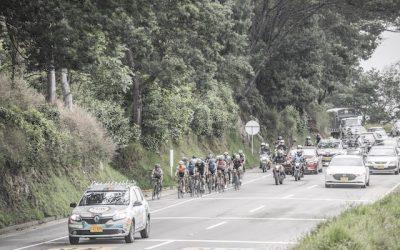 Listo el equipo de ciclismo FUN Chaves 2021