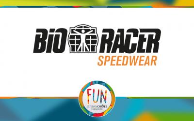 Bioracer vestirá a nuestro equipo de ciclismo en 2021