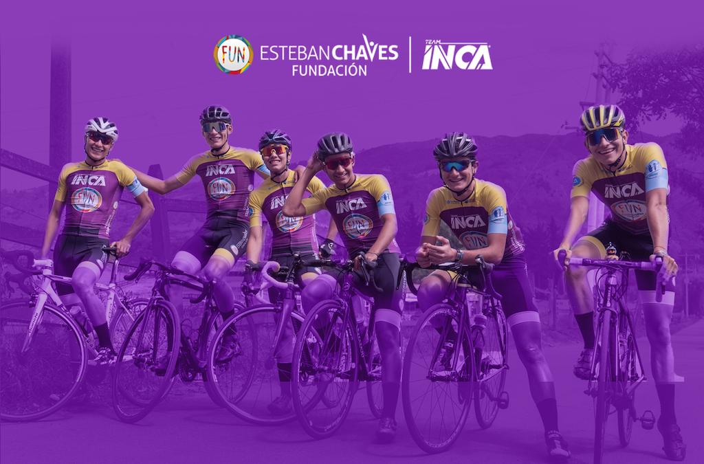 Próxima parada: la Vuelta de la Juventud 2021